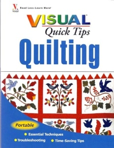 Visual Quick Tips Quilting