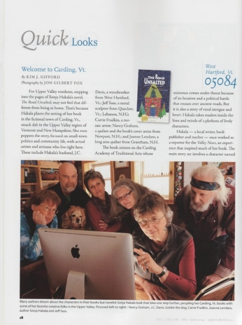 UVL story-page 1