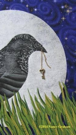 Nancy's crow 2