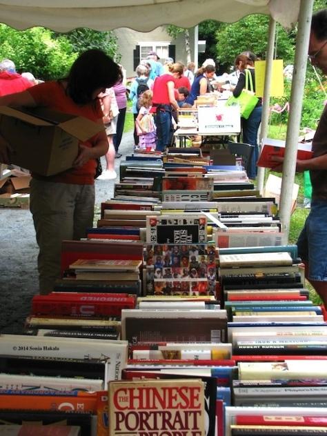 Norwich book sale 5 for web