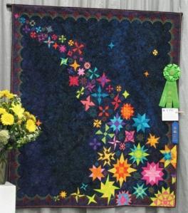 Starlight by Mara Novak and Kathy Beltz