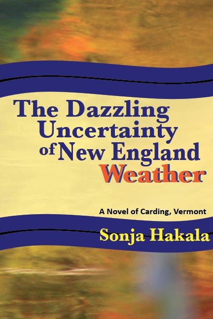 The Dazzling Uncertainty of New England Weather