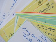 Index cards for TOF 2 for web