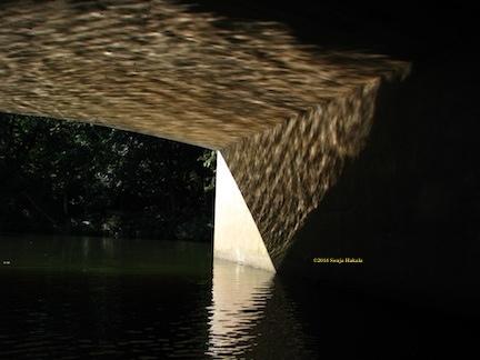 Water ripple texture under bridge 2 for web