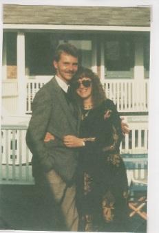 Mark and Sonja Hakala