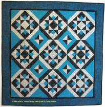 Quilt by Joanne Shapp
