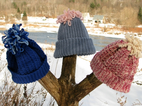 Haven Hats by Sonja Hakala