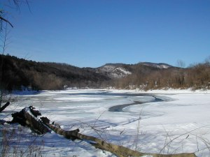 upstream-in-snow
