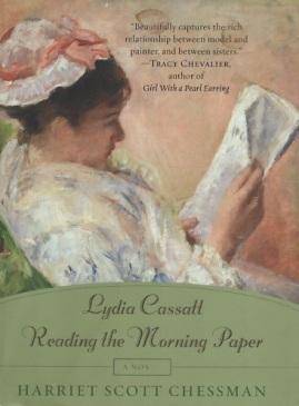 Lydia Cassatt book