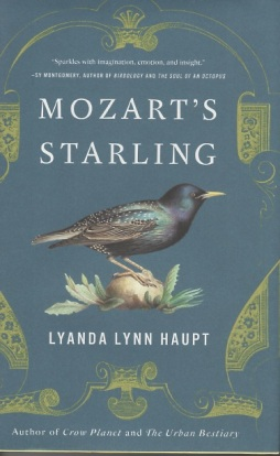 Mozart's Starlin