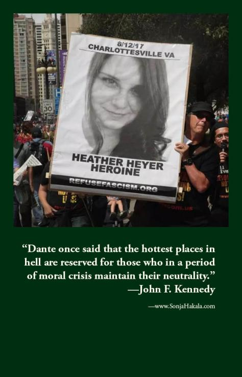 SH-heather heyer