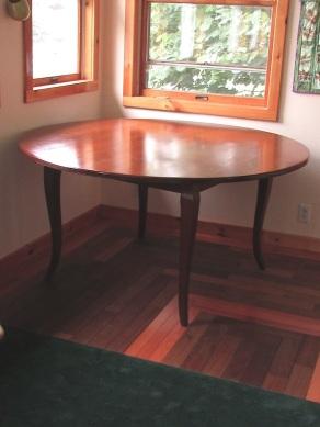 Cherry table 1