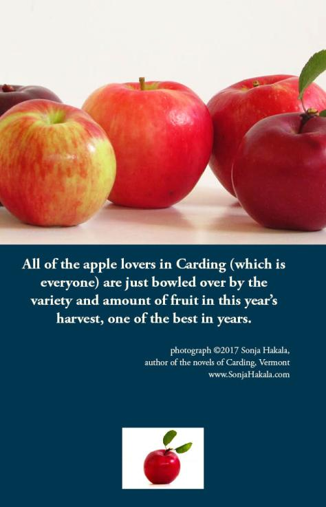 SH-Apples