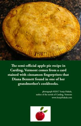 SH-Apple pie