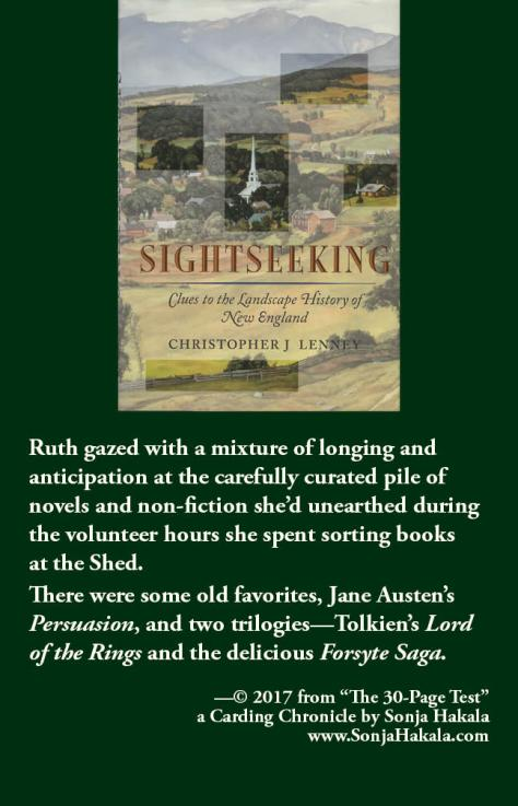 SH-sightseeking