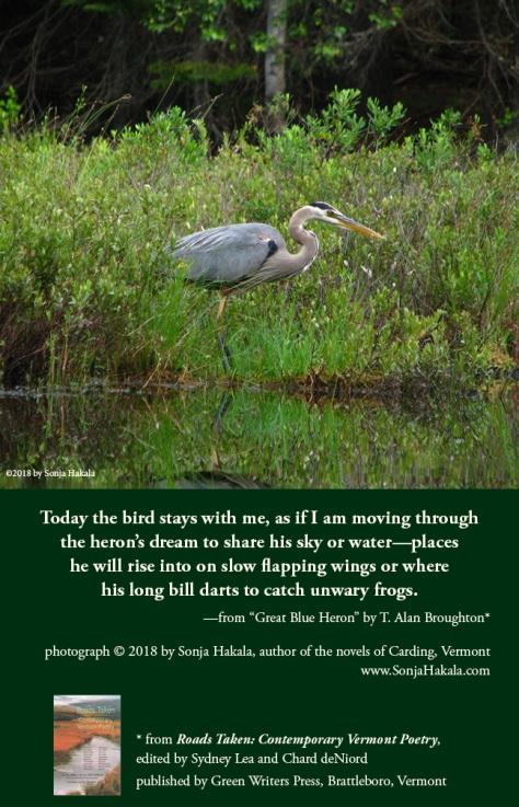 SH-heron poetry
