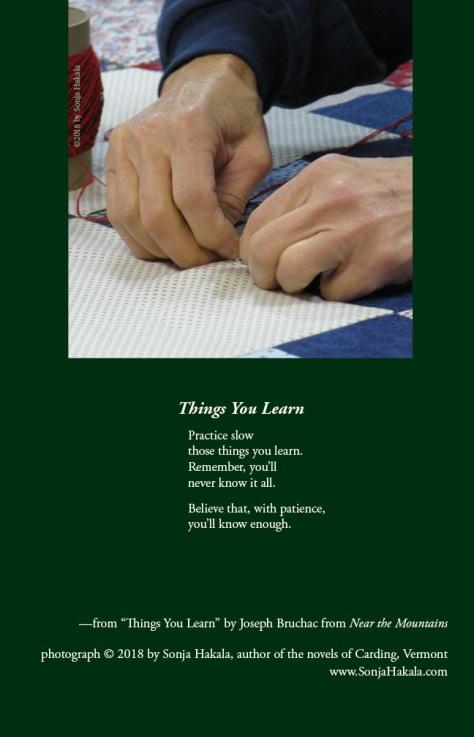SH-practice slow poetry
