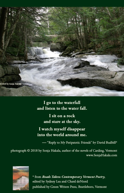 SH-waterfall poetry
