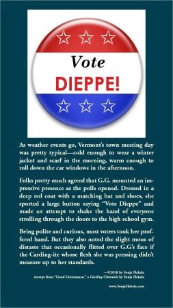 SH-vote dieppe