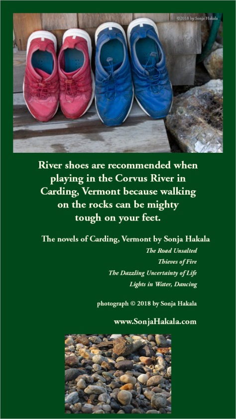 SH-river shoes
