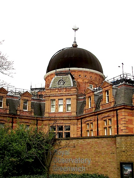 Royal Observatory-Greenwich