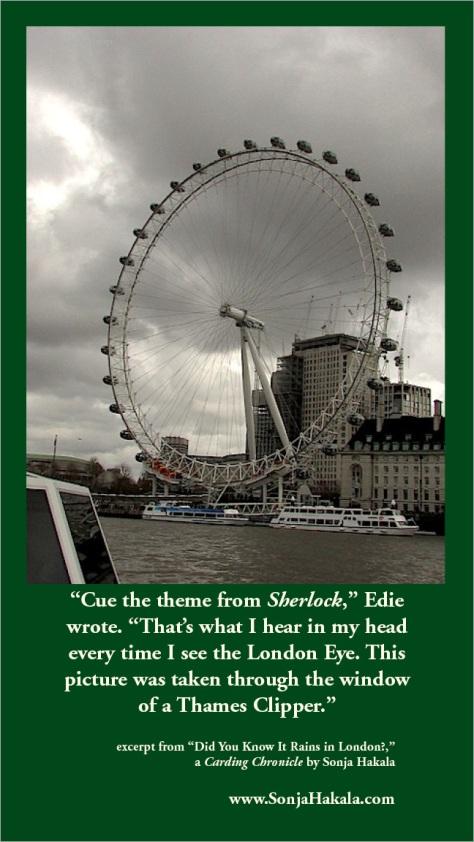 SH-London Eye