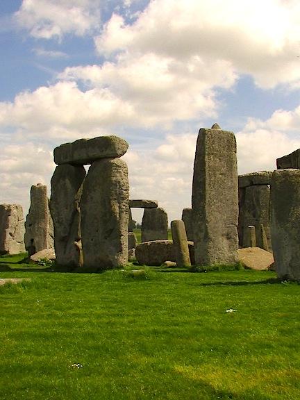 Stonehenge 4