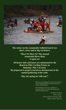 SH-Raft Race
