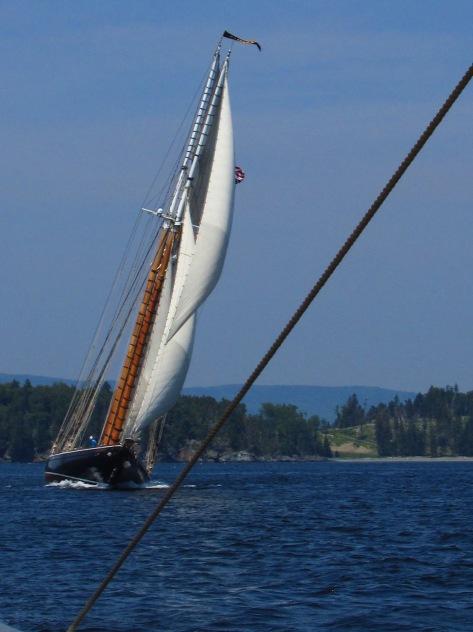 Race boat 2 7-6-19