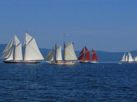 Race boats 4 7-6-19