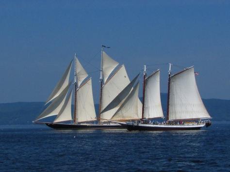 Race boats 5 7-6-19