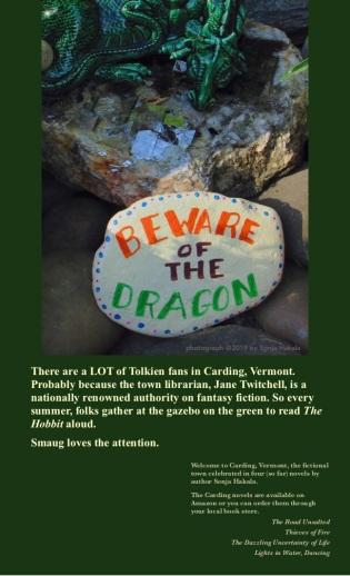 SH-Beware the Dragon