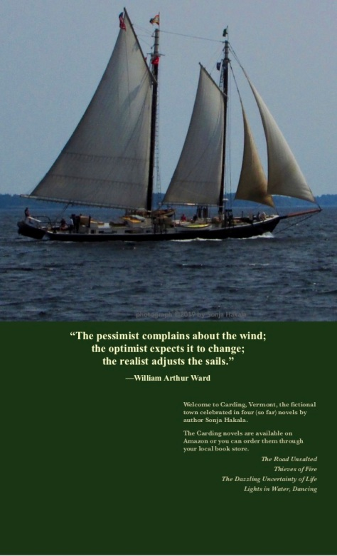 SH-Sailing ship