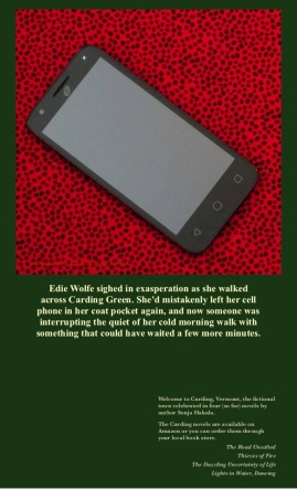 SH-Cell phone