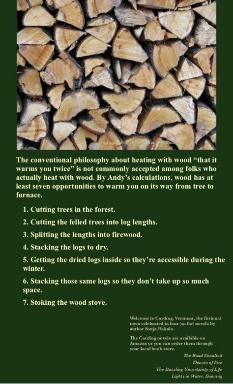 SH-Wood pile