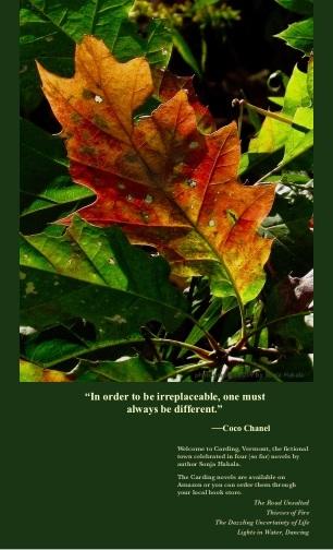 SH-Oak leaf