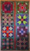 Batik quilt 2-20 quilts 10-14-19