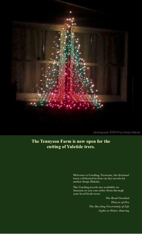 SH-Christmas lights