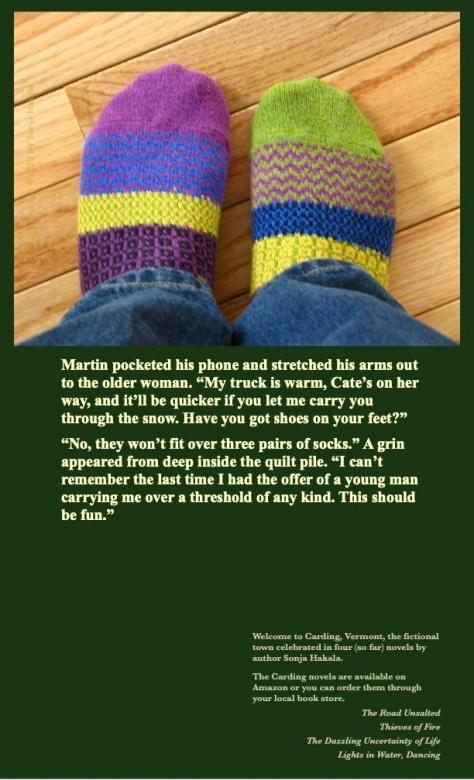 SH-Socks